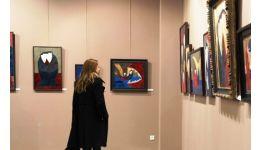 Read more: Pitești. Expoziție de pictură, pastel și acuarelă la Casa Cărții