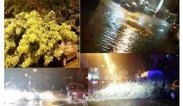 Read more: Scurt bilanț al furtunii de azi-noapte. Pompierii argeșeni au făcut față cu greu