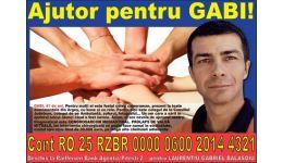 Read more: Ajutor pentru Gabi!