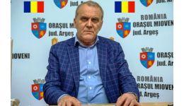 Read more: Mesaj de la primarul orașului Mioveni, la zi de sărbătoare