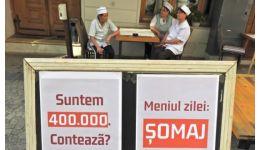 Read more: Simona Bucura Oprescu: Guvernul Cîțu pune și mai mult bețe în roate industrei HoReCa