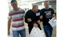 Read more: O noapte în arest și 60 de zile de control judiciar pentru un argeșean care a furat 2 mașini într-o noapte