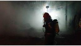 Read more: VIDEO. Incendiu la o hală în care se aflau materiale inflamabile. Un bărbat a suferit arsuri ușoare