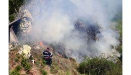 Read more: VIDEO. UPDATE. Incendiu Cetatea Poienari. A început intervenția cu elicopterul. A fost solicitat și un al doilea aparat de zbor