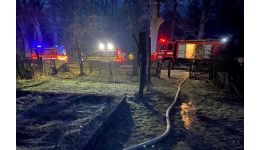 Read more: Bărbat mort în urma unui incendiu, într-o comună din Argeș