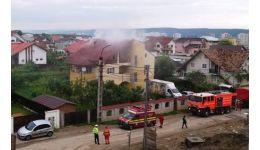 Read more: Argeș: Două incendii într-o oră