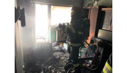 Read more: Incendiu pornit de la un aparat de masaj lăsat în priză. O femeie de 94 ani a ajuns la spital