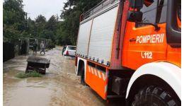 Read more: VIDEO. Inundații în mai multe localități din Argeș