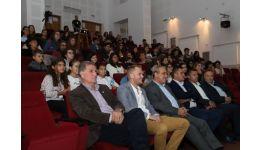 Read more: A început  Festivalul Național de Teatru LUDICUS. Astăzi, prima zi de competiție