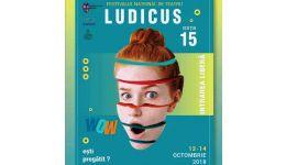 """Read more: Începe Festivalul Național de Teatru """"LUDICUS"""""""