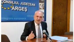 Read more: VIDEO. Foarte important! Președintele CJ Argeș, despre situația crizei COVID-19, în județ