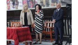 Read more: Deputata Simona Bucura Oprescu,  prezentă la festivitatea de absolvire a Liceului Tehnologic Mioveni