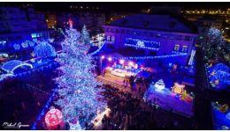 Read more: Joi, la Mioveni, se aprinde Bradul de Crăciun și vine Moș Nicolae