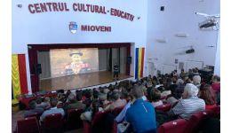 Read more: «MOROMEŢII 2», cu sala plină la Mioveni