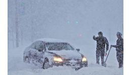 Read more: COD GALBEN și COD PORTOCALIU de ninsori și viscol, în Argeș