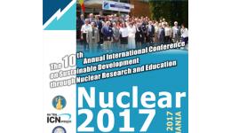 Read more: Argeș. Conferința Anuală Internațională NUCLEAR  2017, la a 10-a ediție. Va fi prezent și premierul Sorin Grindeanu