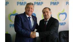 Read more: Candidatul PMP, Dănuț Dinu, locul doi într-un sondaj de opinie pentru Primăria Pitești