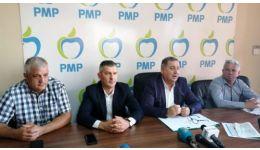 """Read more: Cătălin Bulf, președinte PMP Argeș: """"Pensiile militarilor nu sunt pensii speciale! Voi milita să li se facă dreptate"""""""