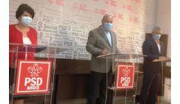 """Read more: Dumitru Tudosoiu, PSD Argeș: """"Cei de la alte partide spun că PSD este nociv, dar iau oameni de la noi să îi pună candidați"""""""