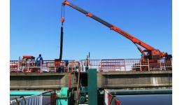 Read more: Pitești. De mâine, podul barajului Prundu e închis circulației