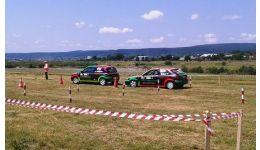 Read more: Campionatul național de RALLYCROSS, la Mioveni