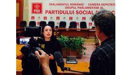 Read more: Deputat argeșean, interviu la televiziunea publică germană ZDF