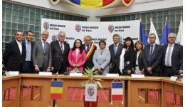 Read more: Delegație de parlamentari francezi prezentă în Argeș, la invitația deputatului Simona Bucura Oprescu