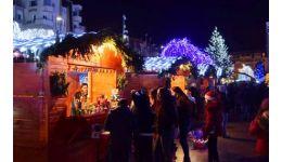 Read more: Au început pregătirile pentru Târgul de Crăciun de la Mioveni
