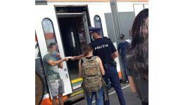 Read more: VIDEO. Selfie-ul pe tren nu ia like-uri, ia vieţi!