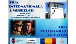 Read more: Sâmbătă, dublu eveniment la Cula Racovița: Ziua Internațională a Muzeelor și Ziua Veteranilor de Război