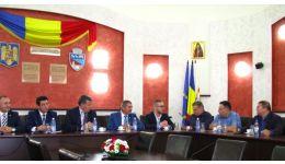 Read more: Primarul Mircia Gutău: Râmnicu Vâlcea va fi gazda Campionatului European de Box pentru Cadeţi