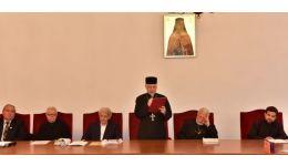 """Read more: Arhiepiscopia Râmnicului: Colocviul """"Etapa râmniceană în biografia Patriarhului Justinian"""""""