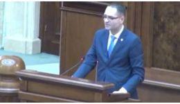 Read more: Senatorul PSD Matei Bogdan, propunere legislativă privind aprobarea Programului de investiţii pentru înfiinţarea stânelor montane