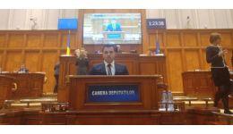 Read more: Deputatul PSD Ştefan Ovidiu Popa, preocupat de soarta familiilor afectate de calamităţi din comuna Alunu (Vâlcea)