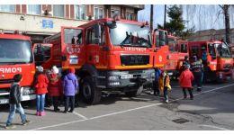 Read more: Recomandările pompierilor vâlceni pentru evitarea unor evenimente neplăcute în preajma sărbătorilor