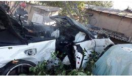 Read more: Accident cu 3 morţi. Beţivii din faţă făceau live pe Facebook