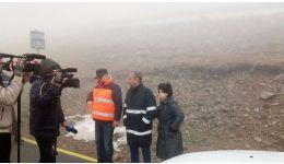 Read more: Subprefectul Aurora Gherghina, la redeschiderea circulației pe Drumul Național DN 67C – Transalpina