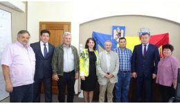 Read more: Oaspeţi greci în vizită la Primăria Râmnicu Vâlcea