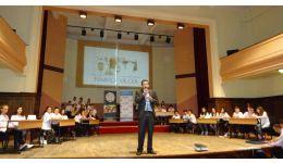 """Read more: Concursul """"Râmnic 630"""" – elevii din Râmnicu Vâlcea s-au întrecut în cunoaşterea istoriei municipiului"""