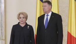 Read more: Ce au discutat astăzi premierul Viorica Dăncilă şi președintele Klaus Iohannis