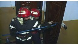 Read more: Bărbat din Râmnicu Vâlcea găsit de pompieri mort lângă ușa apartamentului