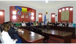 Read more: Zeci de elevi şi profesori din Franţa, Polonia, Turcia şi Italia au vizitat Primăria municipiului Râmnicu Vâlcea