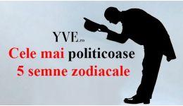 Read more: Cele mai politicoase 5 semne zodiacale