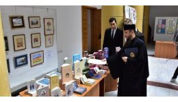 """Read more: Editura Praxis prezentă la Salonul Național de Literatură și Artă """"Rotonda Plopilor Aprinși"""" și Festivalul Cărții la Râmnic"""