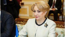 Read more: Viorica Dăncilă a transmis la Cotroceni propunerile de desemnare a miniștrilor INTERIMARI pentru Transporturi și Dezvoltare Regională