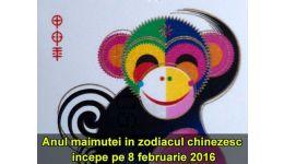 Read more: Cum te influențează anul maimuței care începe pe 8 februarie 2016