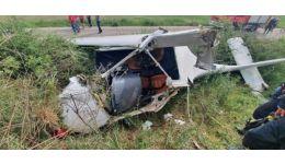 Read more: S-a prăbușit un avion în Alba, iar pilotul...