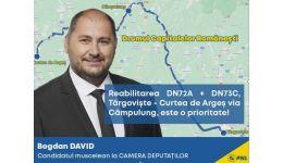 Read more: Bogdan David, un liberal care nu admite spiritul de turmă