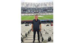 Read more: Primarul Cristian Gentea, de la FC Argeș la West Ham United