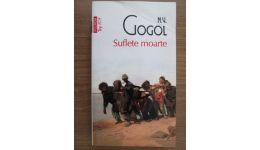 Read more: Unde găsesc volumul al doilea din Suflete moarte de Gogol? Întreb pentru un prieten